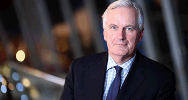 Michel Barnier: Keep Calm and Carry On