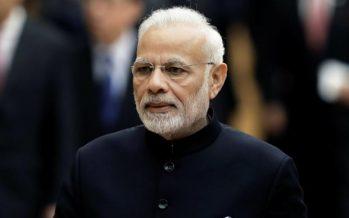 Narendra Modi: Giving India Its Due