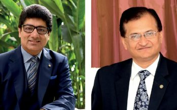CFI.co Meets the Management of The Indian Hotels Company Limited (IHCL): Puneet Chhatwal & Beejal Desai
