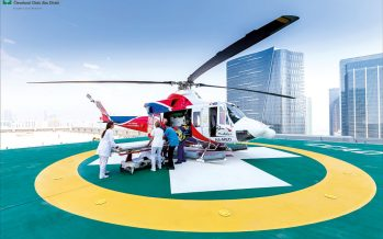 Abu Dhabi Aviation: Global Reach Powered by Operational Excellence