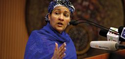 Amina J Mohammed: Energy for Sustainable Goals