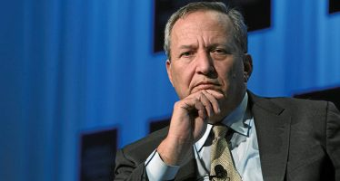 Lawrence Summers: Setting the Record Straight on Secular Stagnation