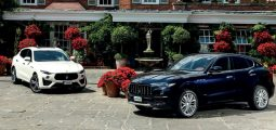 Maserati on Value Creation: Trident Badge and a Heady Rumble Mean Business, On the Road and In the Showroom