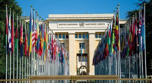 UNCTAD's World Investment Forum: Looking for a Way Out of the Lucas