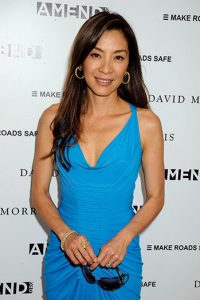 Michelle Yeoh Choo Kheng A Miss And Bond Girl On A Quest For World Peace Cfi Co