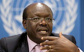 Mukhisa Kituyi: Growing Intra-African Trade Flows