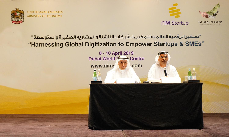 AIM Startup 2019 Unveils Summit Agenda | CFI co - Capital Finance