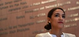 Alexandria Ocasio-Cortez: Young Congresswoman Refuses to Play Nice