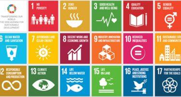 UN SDGs and Gun Control: UNODA to Coordinate Action on Small Arms Under UN Disarmament Agenda