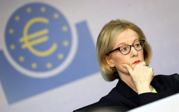 Danièle Nouy: Getting Tough with Bankers