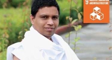 Acharya Balkrishna: Billionaire Monk Makes Modesty and Empathy Watchwords for Progress