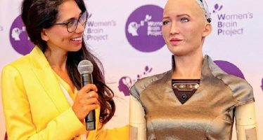 Women, Science and Robots: The Gender (R)evolution Ushers-in Precision Medicine