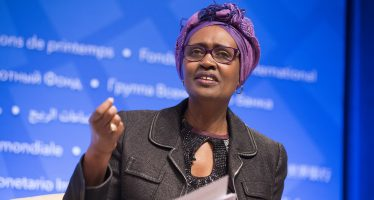 Winnie Byanyima: From the Bush to the Global Stage