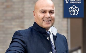 Ameet Nathwani: Big Pharma, Big Changes to Traditional Ways of Thinking
