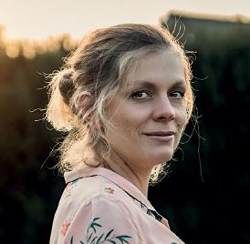 Frieda Vandeninden