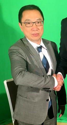 Dr Chun Yuan Chiang