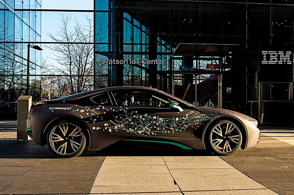 IBM-BMW-i8-Watson