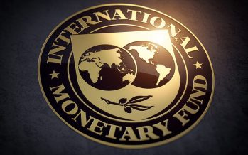 Mohamed A El-Erian: How the IMF Can Battle Gradual Irrelevance