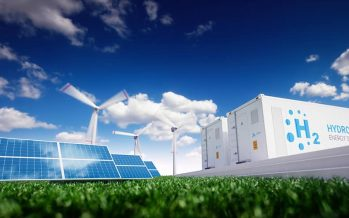 Water to the Rescue? Danish Firm's Solution to Energy Generation Riddle