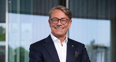 CEO of Reitan Convenience AS: Johannes Sangnes