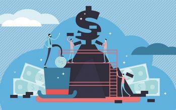 Klaus Schwab: What Kind of Capitalism Do We Want?