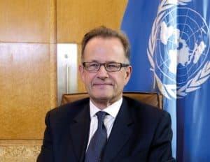 Michael Moeller UN