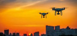 Lord Waverley: Drone Industry Needs a Coherent Voice — and Some Interest From Investors