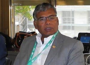 Minister: Matrika Prasad Yadav