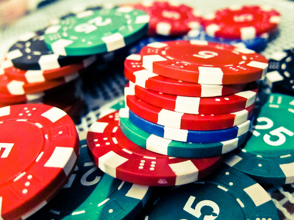 Online platforms set to continue shoring up the gambling industry
