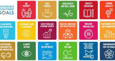 Evan Harvey, Nasdaq: SDG Awareness and Action – A Report From the Global Exchange Community