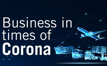 Business in Times of Corona: Trillions mobilised to Prop Up Economies