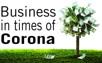 Business in Times of Corona: The Dangerous Fruit of the Magic Money Tree