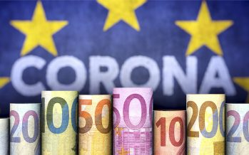 Business in Times of Corona: Pandemic Puts Eurobonds Back on the Table