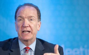 World Bank Blogs – David Malpass – March 27, 2020 end of week update: Important steps