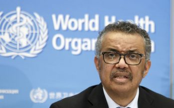 WHO Director-General's opening remarks at the media briefing on COVID-19 – 8 April 2020
