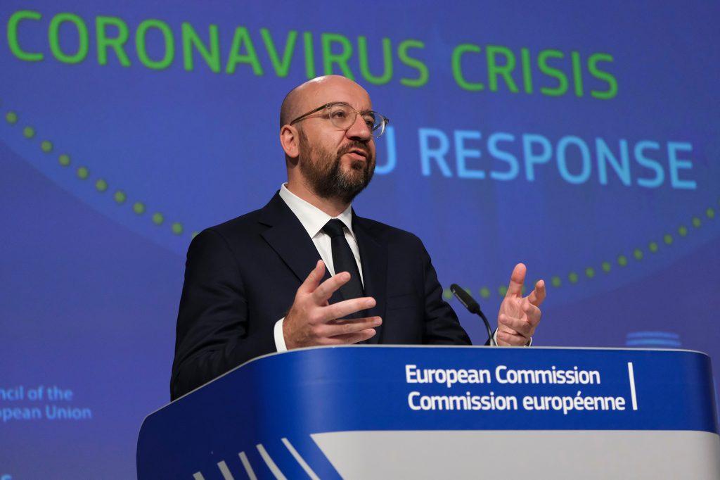 Waterloo or Austerlitz: EU Nears Moment of Truth