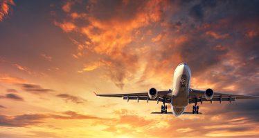 Turbulence in African Skies