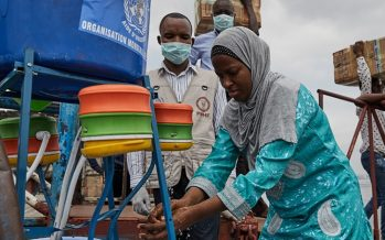 For the poorest countries, the full danger from coronavirus is only just coming into view