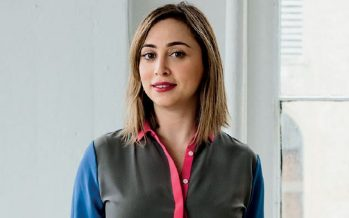 Ayah Bdeir: Innovation, Invention from Mouths and Hands of Babes