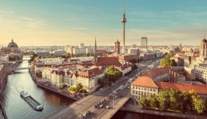 EU solidarity is backed by Berlin