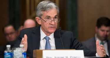 "Fed Chair Powell: ""Recovering to a Different Economy"""