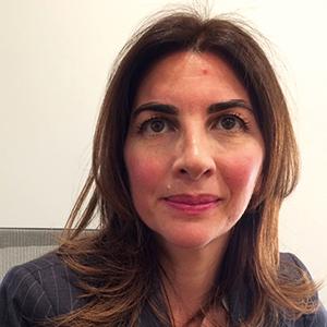 Laura Blanco Spanish NAB