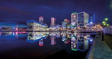 Vibrant Manchester Outshining London as the Best Business City
