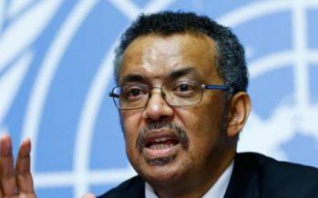 WHO Director-General's opening remarks at the media briefing on COVID-19 – 6 May 2020