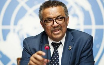 WHO Director-General's opening remarks at the media briefing on COVID-19 – 11 May 2020