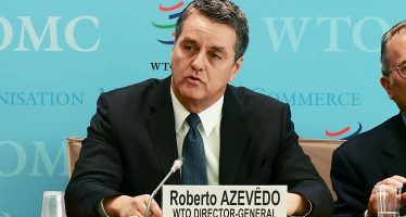 DG Azevêdo hails G20 pledges on trade cooperation in COVID-19 response