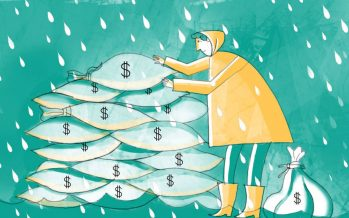KelloggInsight: What the Current Crisis Means for Private Equity