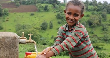 World Bank: In Ethiopia, Keeping Water Flowing During the COVID-19 (Coronavirus) Response