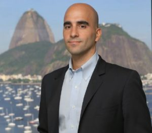 CEO Nelson Queiroz Tanure