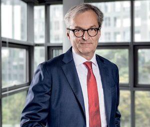 CEO Thomas Ruschen